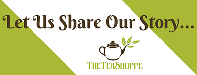 The Tea Shoppe – Who are we?